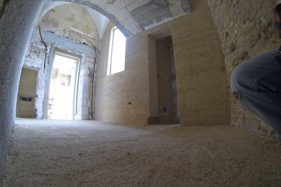 Casa Castrignano del Capo